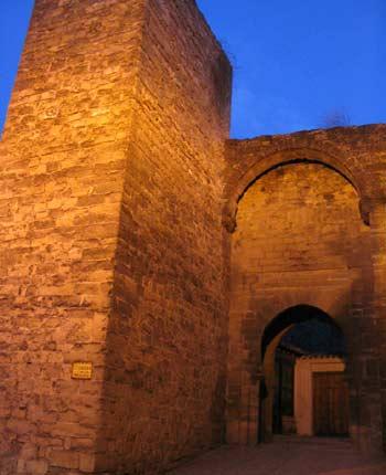 Úbeda, ciudad renacentista, Jaén. 2º