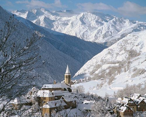La Val d'Aran: la esencia de los Pirineos (y VI) – Lugares de interés