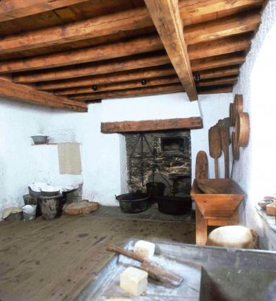 La Val d'Aran: la esencia de los Pirineos (IV) – Museos y arquitectura civil