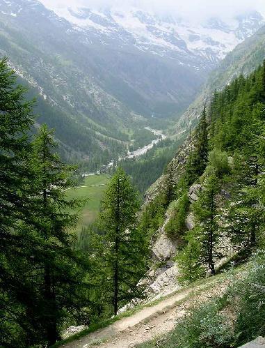 Pequeña propuesta para la temporada de esquí en los Alpes Italianos