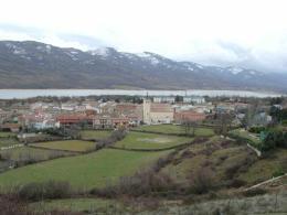 Valle del Alto Lozoya, municipio de Lozoya. Comunidad de Madrid, 5º