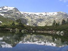 Valle del alto Lozoya. Norte de la comunidad de Madrid. 1º