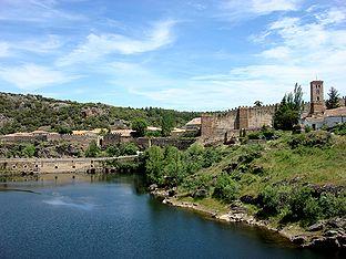 Buitrago de Lozoya, Valle del Lozoya. Comunidad de Madrid. 6º